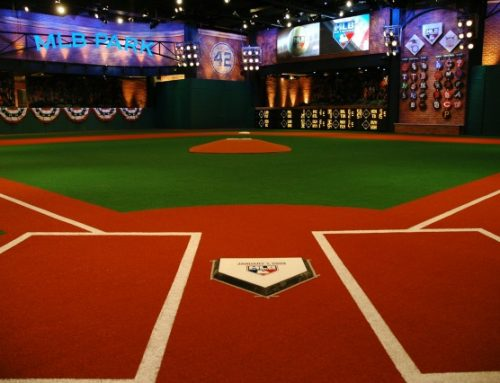 MLB Studio 42