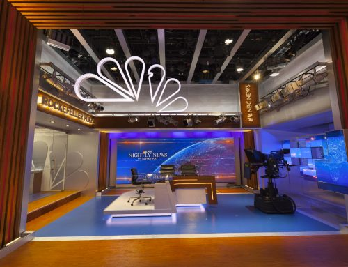 NBC News Studio X
