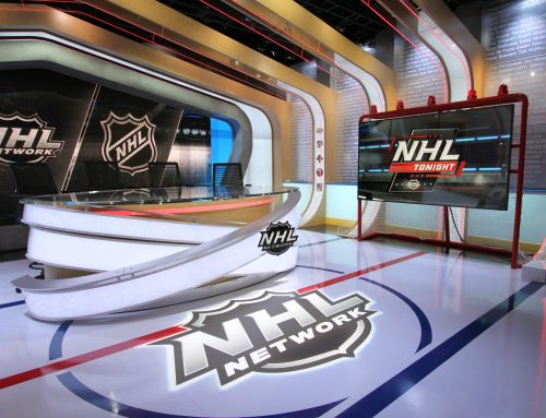 NHL Network: The Rink