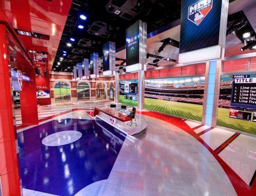 MLBN Studio 21